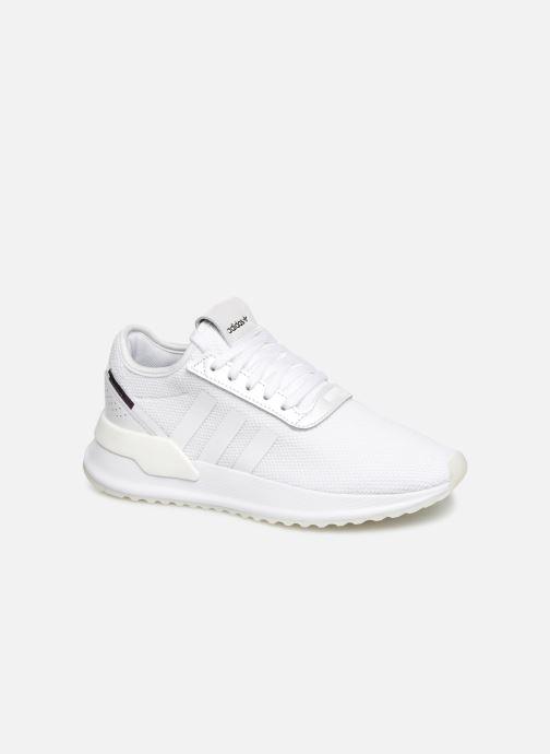 Sneaker adidas originals U_Path X W weiß detaillierte ansicht/modell