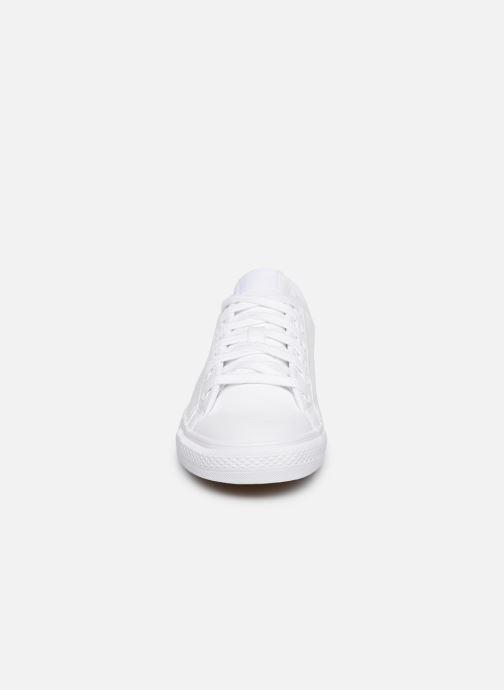 adidas Originals Femme Chaussures Baskets Nizza Trefoil