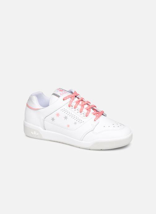 Adidas originals Slamcourt W (weiß) -Gutes Preis-Leistungs-Verhältnis, es lohnt sich