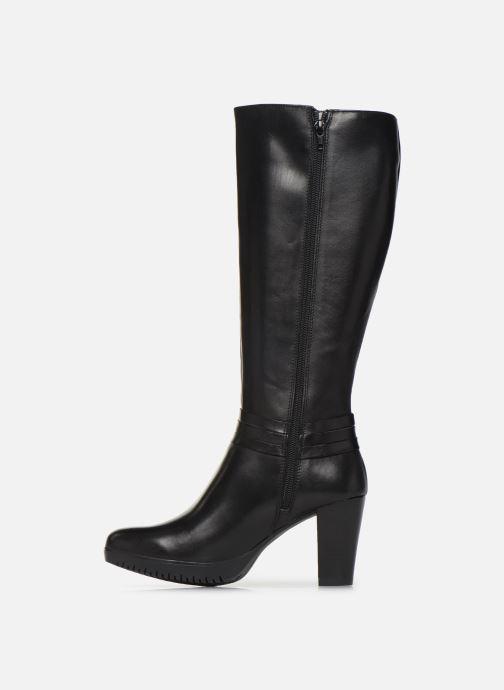 Boots & wellies Tamaris Lena Black front view