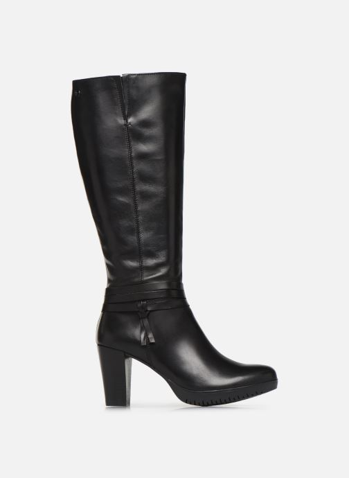 Boots & wellies Tamaris Lena Black back view