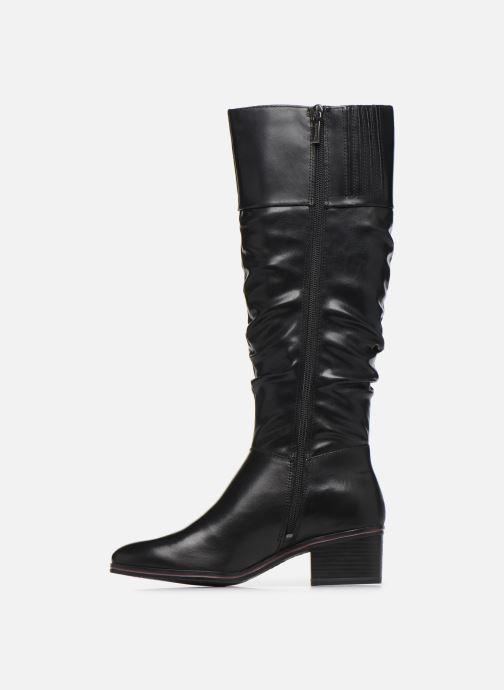 Stiefel Tamaris Lolita NEW schwarz ansicht von vorne
