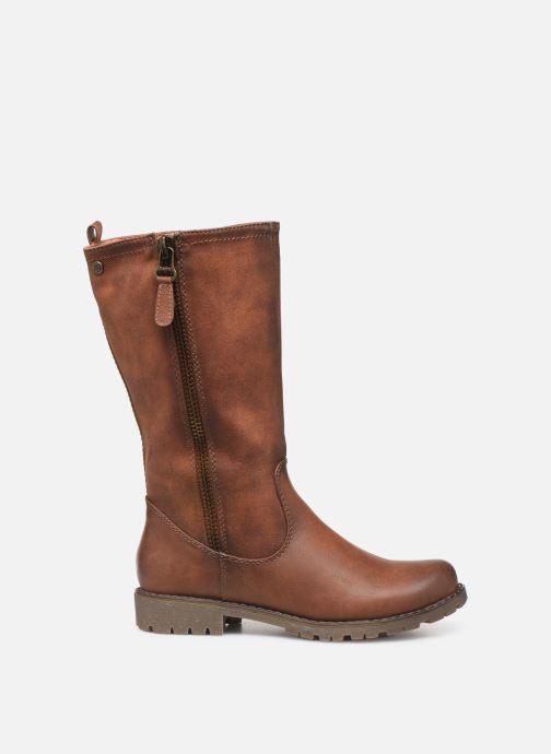 Støvler & gummistøvler Xti 56922 Brun se bagfra