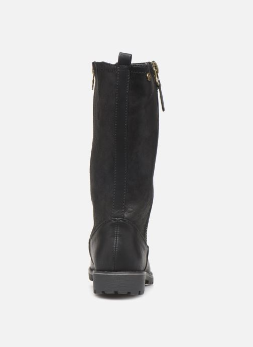 Laarzen Xti 56922 Zwart rechts