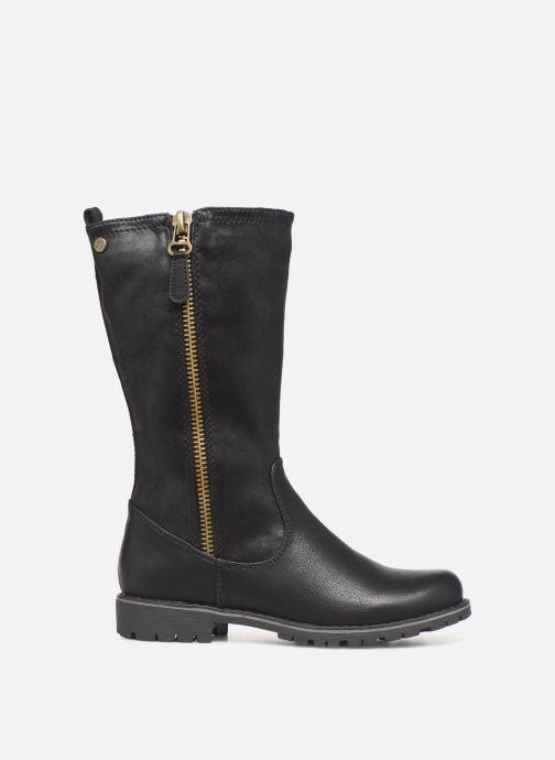 Laarzen Xti 56922 Zwart achterkant