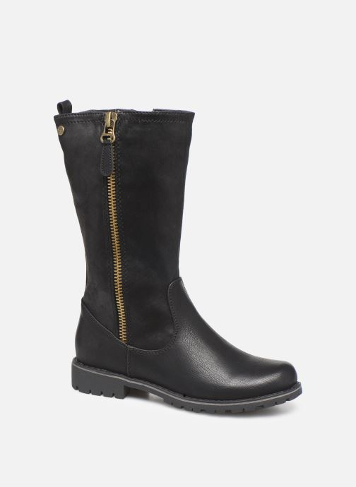 Boots & wellies Xti 56922 Black detailed view/ Pair view