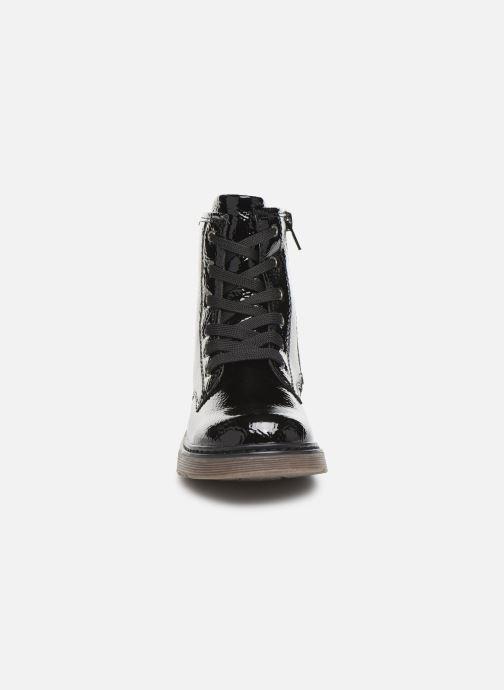 Bottines et boots Xti 56949 Noir vue portées chaussures