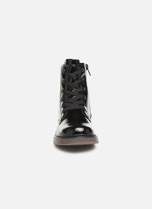 Ankle boots Xti 56949 Black model view
