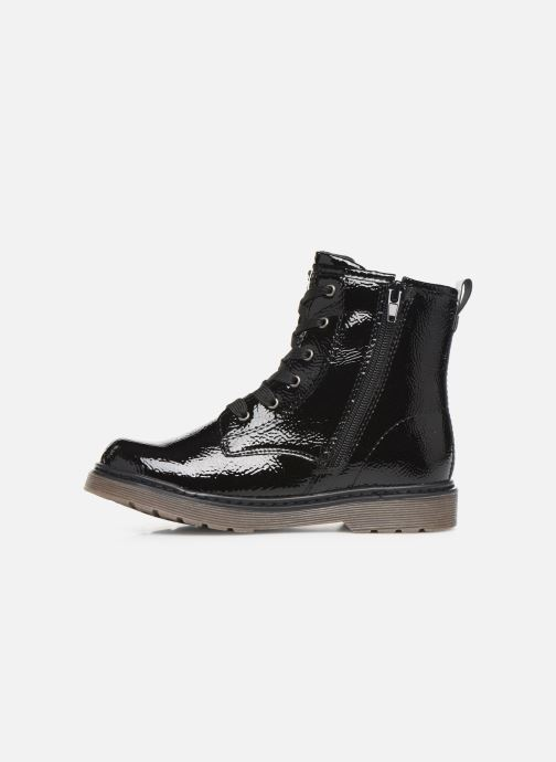 Ankle boots Xti 56949 Black front view