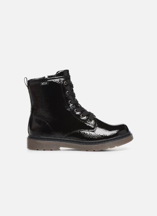 Boots en enkellaarsjes Xti 56949 Zwart achterkant