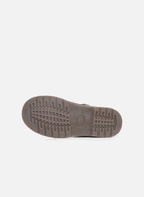 Bottines et boots Xti 56949 Noir vue haut