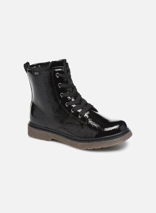 Boots en enkellaarsjes Xti 56949 Zwart detail