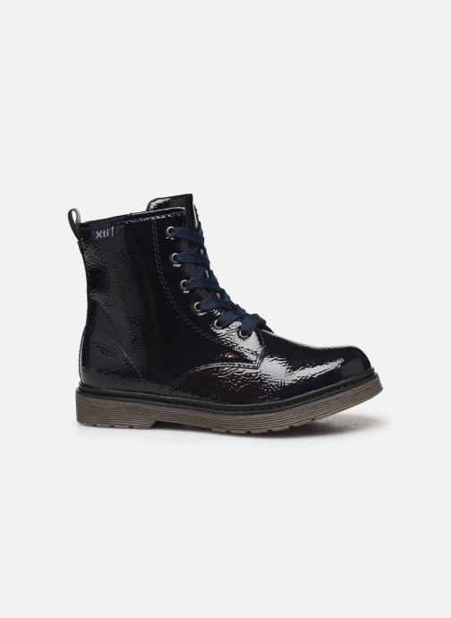 Bottines et boots Xti 56949 Bleu vue derrière