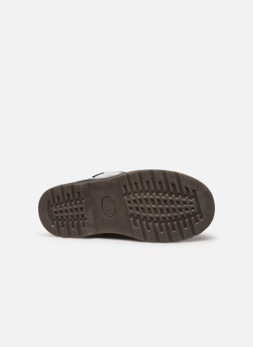 Boots en enkellaarsjes Xti 56949 Blauw boven
