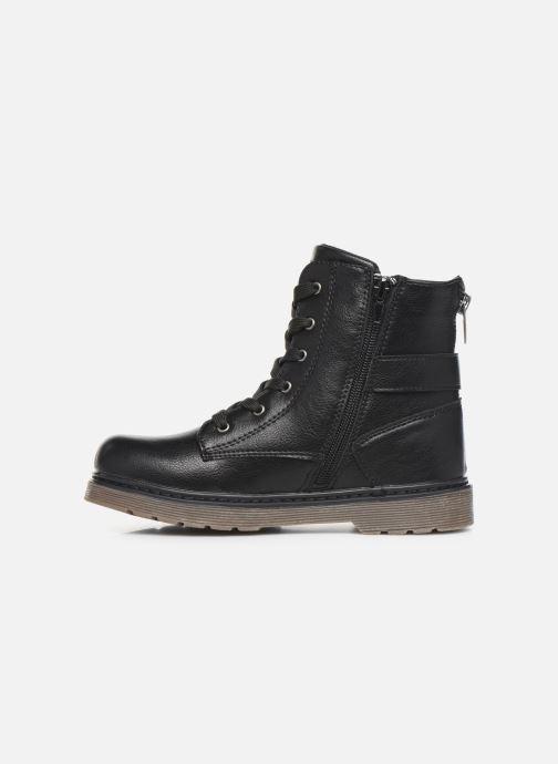 Bottines et boots Xti 56953 Noir vue face