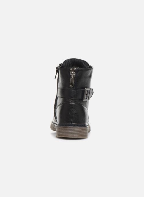 Bottines et boots Xti 56953 Noir vue droite