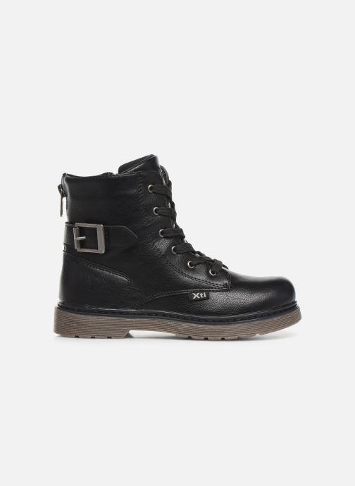 Bottines et boots Xti 56953 Noir vue derrière