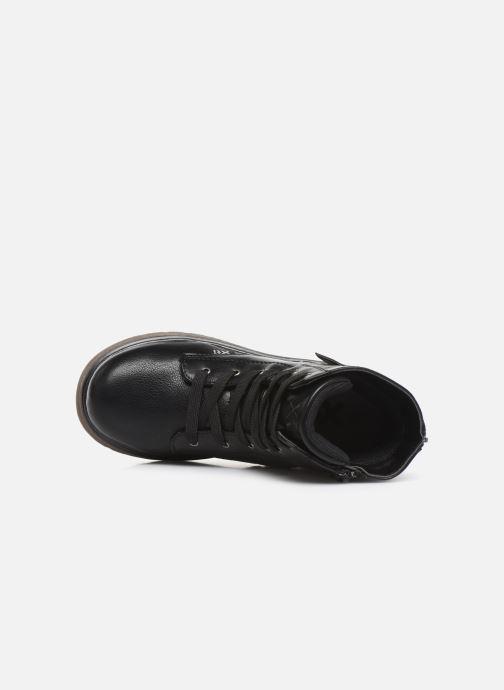 Bottines et boots Xti 56953 Noir vue gauche