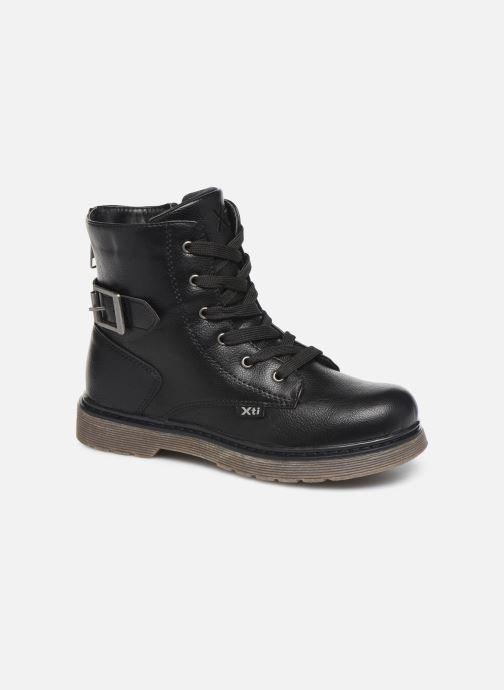 Bottines et boots Xti 56953 Noir vue détail/paire