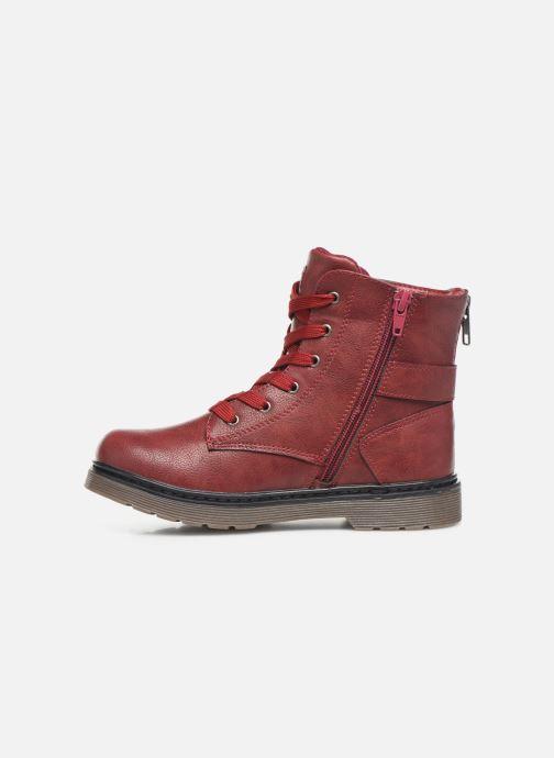 Bottines et boots Xti 56953 Bordeaux vue face
