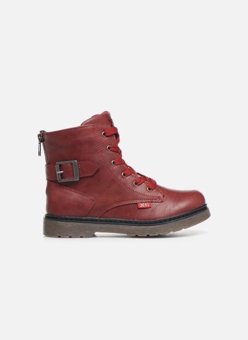 Bottines et boots Xti 56953 Bordeaux vue derrière