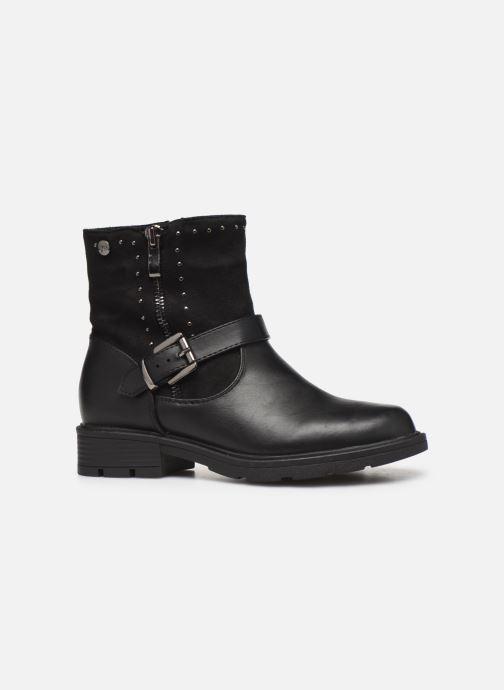 Boots en enkellaarsjes Xti 56962 Zwart achterkant