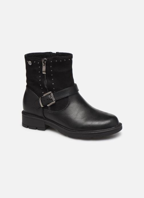 Boots en enkellaarsjes Xti 56962 Zwart detail