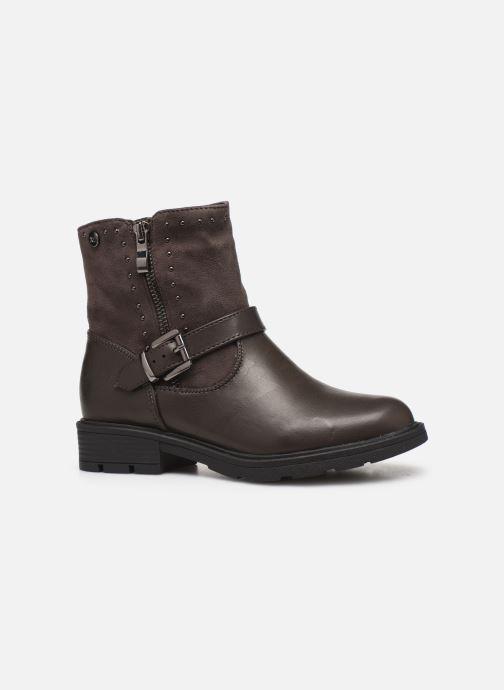 Boots en enkellaarsjes Xti 56962 Grijs achterkant