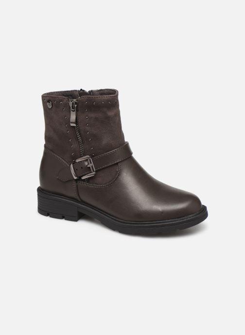 Boots en enkellaarsjes Xti 56962 Grijs detail