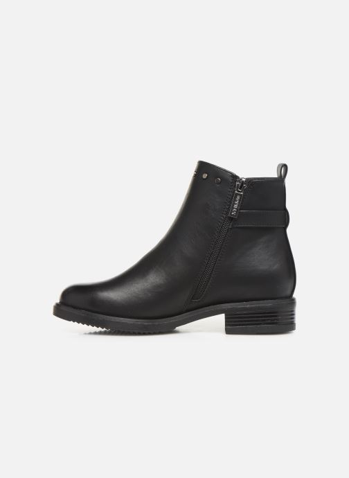 Ankle boots Xti 56978 Black front view