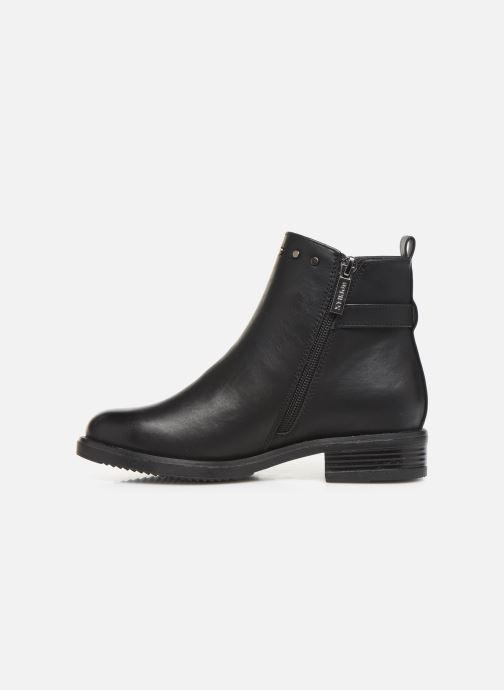Bottines et boots Xti 56978 Noir vue face