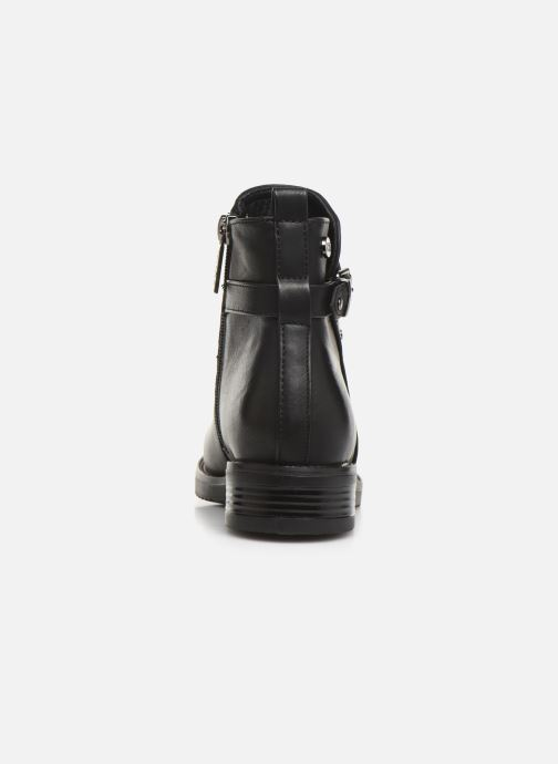 Bottines et boots Xti 56978 Noir vue droite