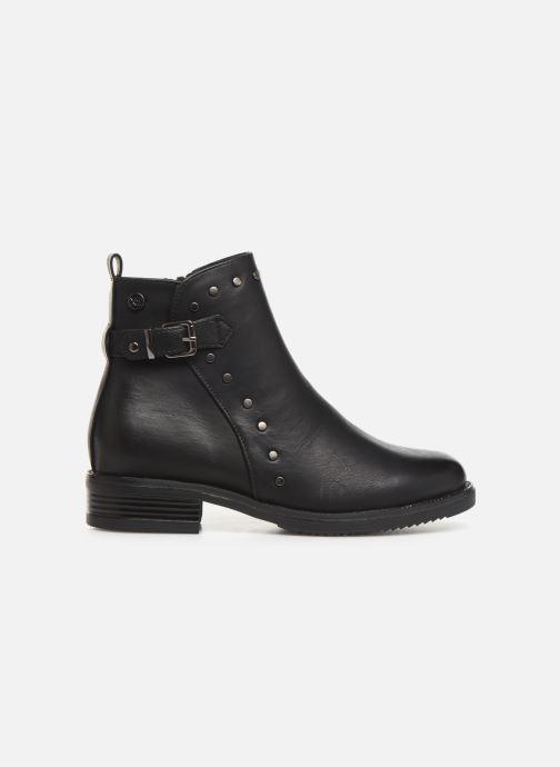 Bottines et boots Xti 56978 Noir vue derrière