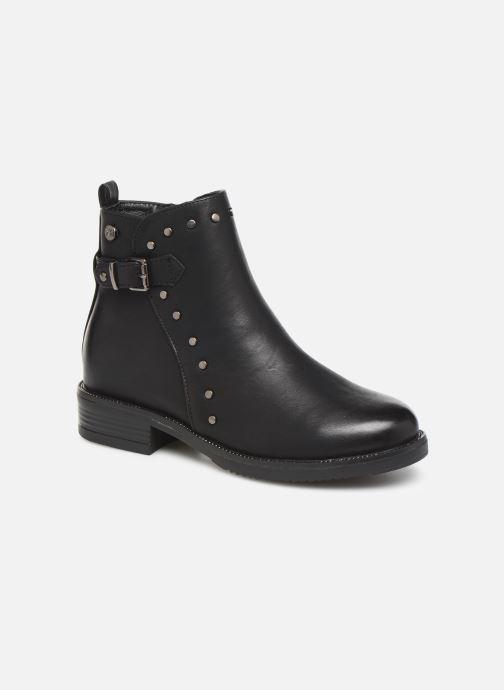 Bottines et boots Xti 56978 Noir vue détail/paire