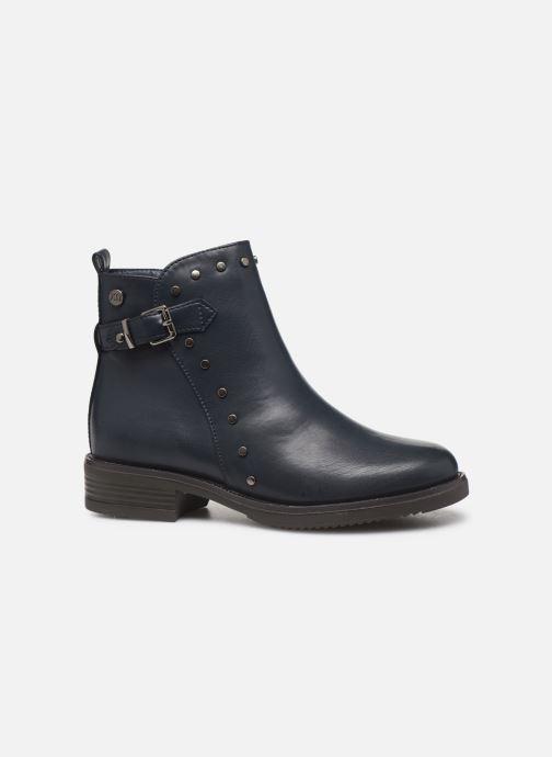 Bottines et boots Xti 56978 Bleu vue derrière
