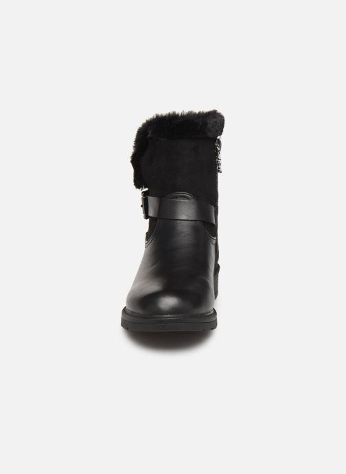 Bottines et boots Xti 56959 Noir vue portées chaussures
