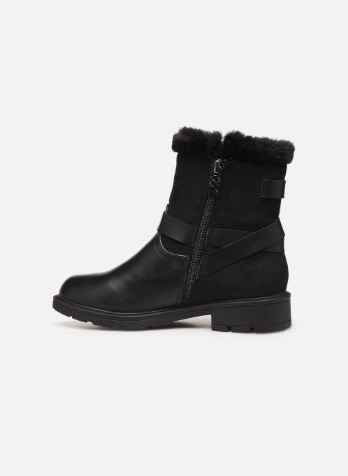Boots en enkellaarsjes Xti 56959 Zwart voorkant