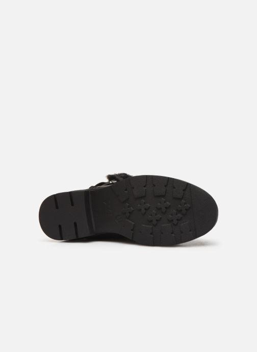 Bottines et boots Xti 56959 Noir vue haut