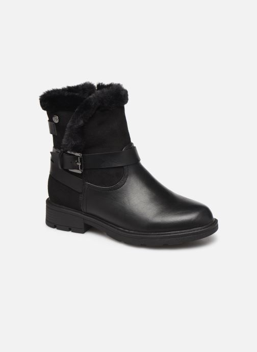 Boots en enkellaarsjes Xti 56959 Zwart detail