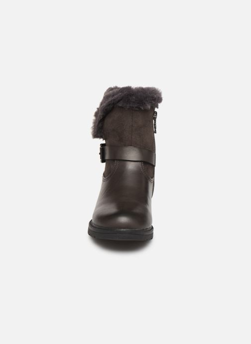 Ankle boots Xti 56959 Grey model view