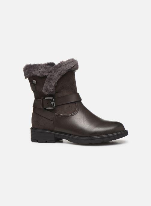 Bottines et boots Xti 56959 Gris vue derrière