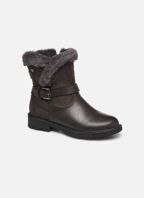 Ankle boots Xti 56959 Grey detailed view/ Pair view