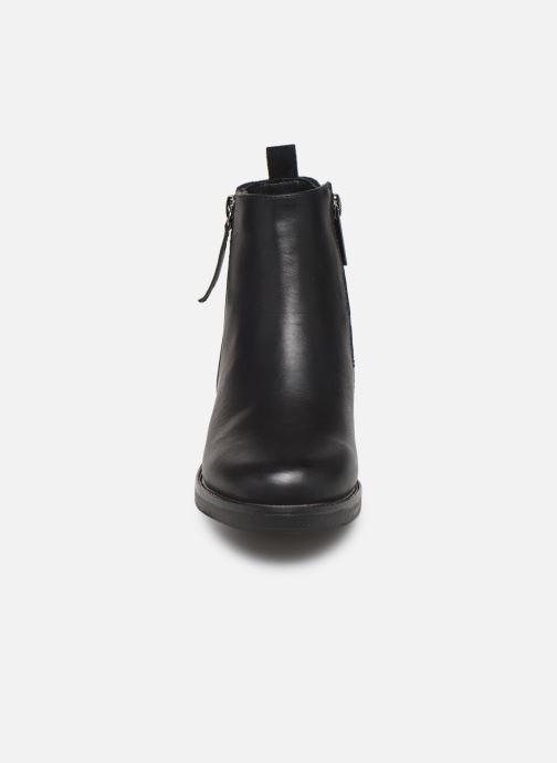 Bottines et boots Xti 56985 Noir vue portées chaussures