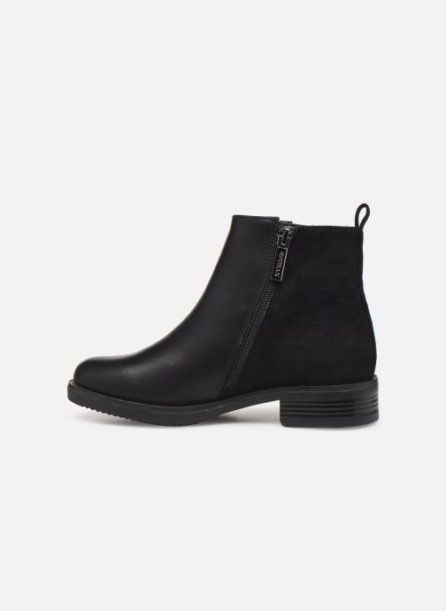 Ankle boots Xti 56985 Black front view