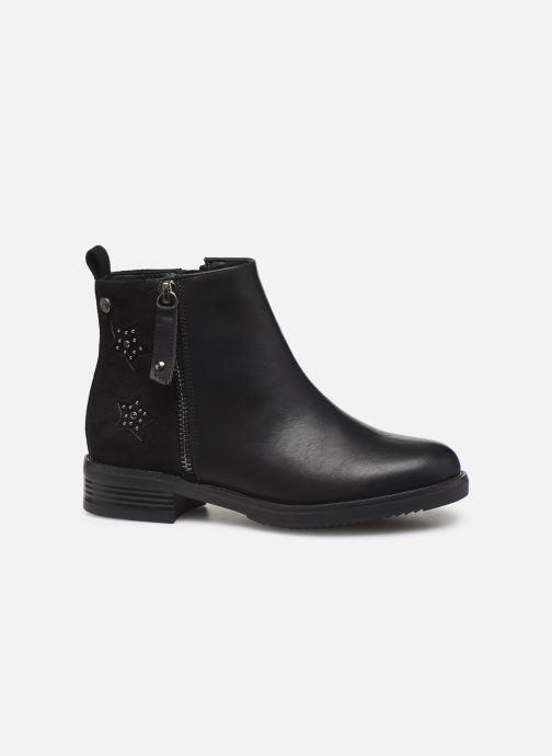 Bottines et boots Xti 56985 Noir vue derrière