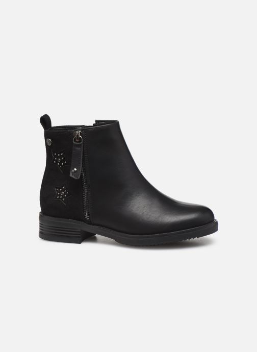 Ankle boots Xti 56985 Black back view
