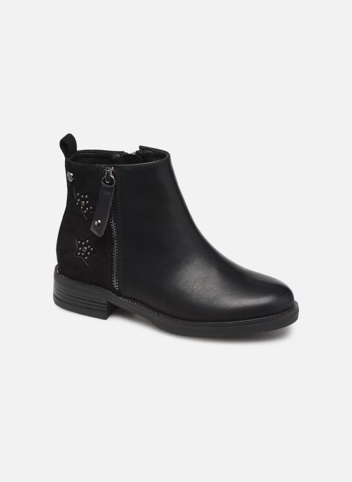 Ankle boots Xti 56985 Black detailed view/ Pair view