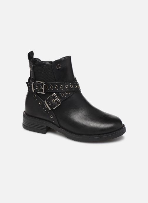 Boots en enkellaarsjes Xti 56980 Zwart detail