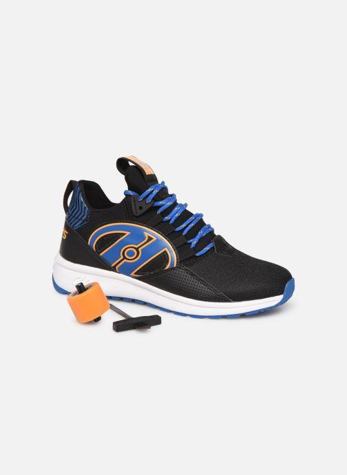 Sneakers Heelys Bandit Zwart 3/4'