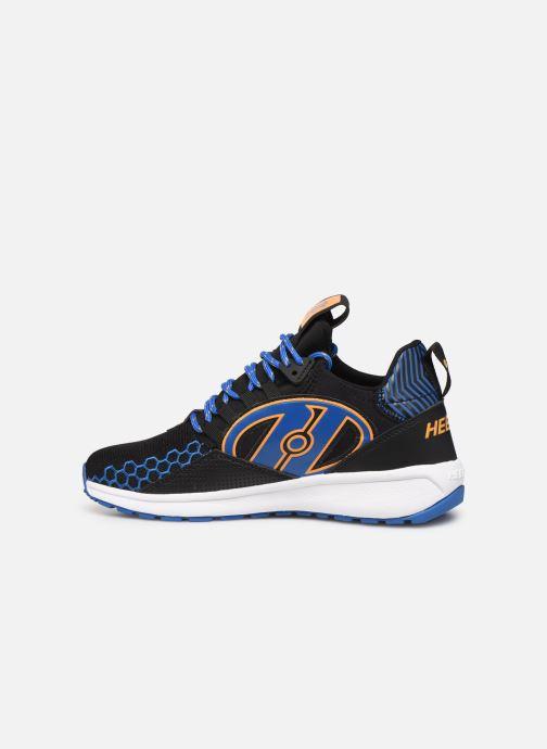 Sneakers Heelys Bandit Zwart voorkant